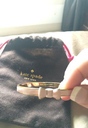 Kate Spade Bracelet light pink for Sale in Duluth, GA