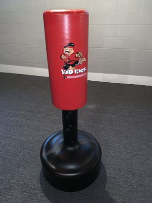 Kid Kick-Punching/Kicking Bag for Sale in Northfield, OH