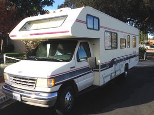 1994 Ford Tioga Montara (29' Class C) for Sale in Poway, CA