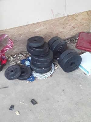 Weights for Sale in Sand Springs, OK