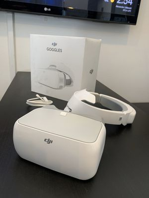 DJI Goggles for Sale in Los Angeles, CA