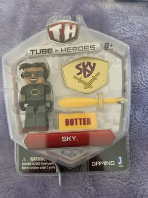 Tube hero butter for Sale in Peoria Heights, IL