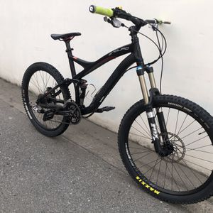 M5 Enduro Full Suspension Mountain Bike for Sale in CA, US