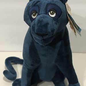 "New The Jungle Book Bagheera 10"" Stuffed Animal for Sale in Hayward, CA"
