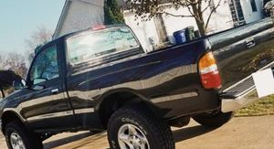Super clean Tacoma. Very well maintained (really). TOYOTA TACOMA 2001 for Sale in Providence, RI