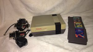 Nintendo NES for Sale in Reedley, CA
