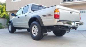Perfectlyy_2003 Toyota Tacoma SR5 4WheelsFWD-Perfect&Great for Sale in Washington, DC