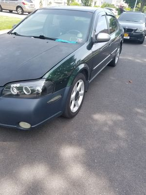 Nissan maxima 5 speed needs clutch for Sale in Jamaica, NY