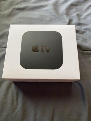 Apple TV 4K - 64GB (open box) for Sale in El Monte, CA