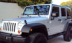 Price$18OO Jeep Wrangler 2OO7 for Sale in Mesa, AZ