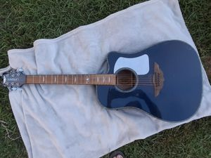 Urban Collection 2014 1st Anniversary NightStar Edition Acoustic Guitar for Sale in Camas, WA