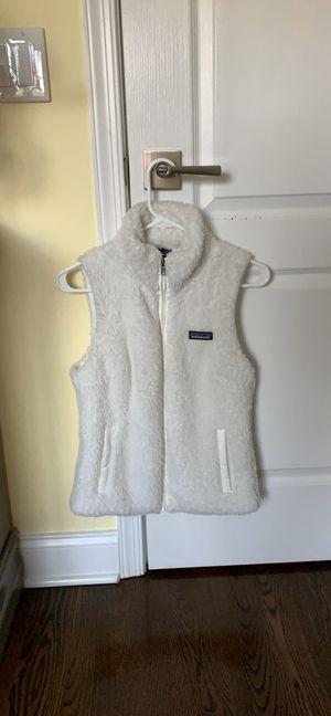 Patagonia Los Gatos Fleece Vest for Sale in Danbury, CT