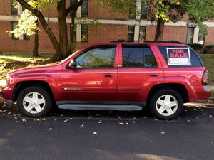 2003 Chevrolet Blazer for Sale in Alexandria, VA