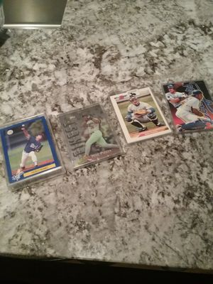 L.A. Dodgers lot of Baseball Cards for Sale in Downey, CA