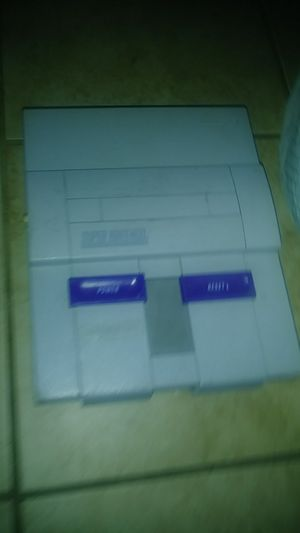 Super Nintendo 20$. Regular Nintendo, 20$. X-box360,20$ for Sale in Wichita, KS