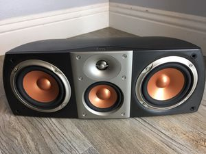 JBL center speaker for Sale in Alta Loma, CA