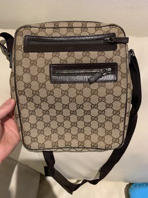 Gucci Messenger bag (New!) for Sale in MIDDLE CITY WEST, PA