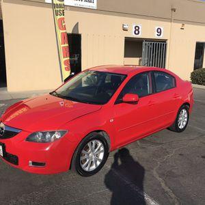 2007 Mazda Mazda3 for Sale in Denair, CA