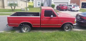 95 Ford F150 for Sale in Davenport, FL