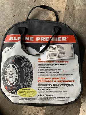 Tire chains for Sale in Seattle, WA