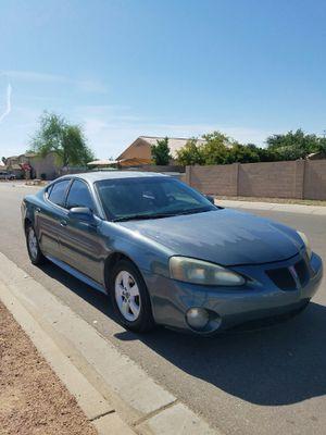 Pontiac Grand Prix for Sale in Phoenix, AZ