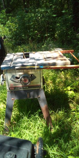 Table Saw for Sale in Lebanon, IL
