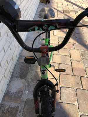 "16"" kid bike for Sale in Tampa, FL"
