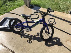 Kids Cannondale trail 16 bike for Sale in Richmond, CA