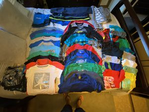 52 pieces boy's clothing for Sale in Fayetteville, NC