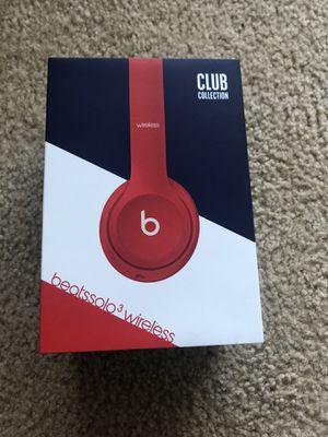 BeatsSolo3 Wireless Headphones for Sale in Pittsburgh, PA
