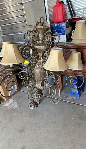 Large Chandelier for Sale in Manteca, CA