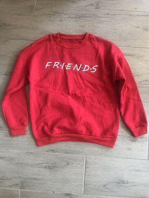 Lightweight Friends fleece sweatshirt for Sale in Surprise, AZ