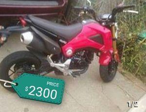 Honda Motorcycle 2014 for Sale in Philadelphia, PA