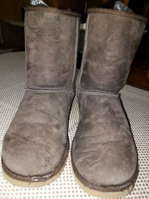 UGG Classic Short II Boots for Sale in Austin, TX
