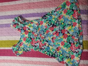 Girls flowered dress for Sale in North Chicago, IL