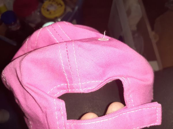 Toy story 4 girls hat