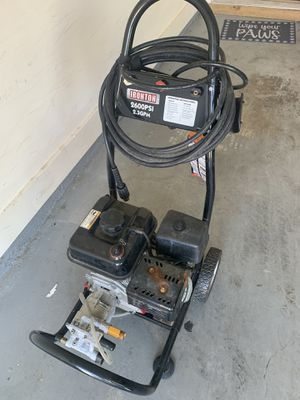 Pressure Washer for Sale in Riverdale, GA