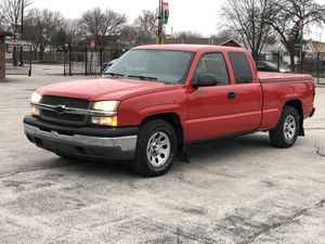 2005 Chevy Silverado 1500 for Sale in Chicago, IL