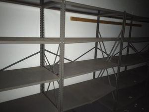 Metal Shelves for Sale in Philadelphia, PA