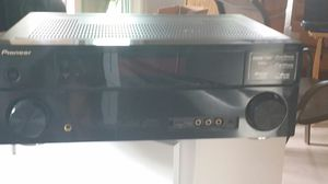 Pioneer VSX 820-K 5.1 Channel A/V Receiver for Sale in Marysville, WA