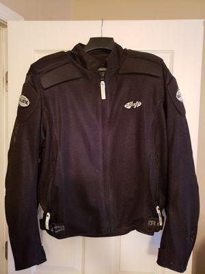 Joe Rocket Motorcycle Jacket in Black. for Sale in Bowie, MD