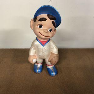 Baseball Statue for Sale in Puyallup, WA