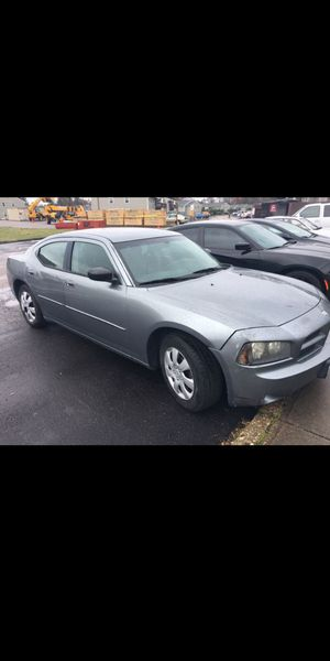 Looking for a Dodge charger will make payments 250 month 1000 down for Sale in S CHESTERFLD, VA