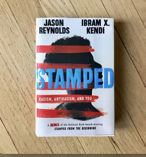 Stamped Hardcover Novel for Sale in New York, NY