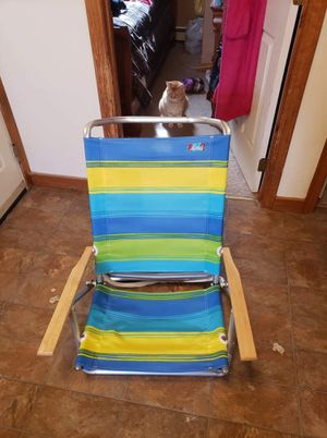 Aloha Beach Chairs for Sale in Taunton, MA