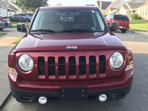 2017 Jeep Patriot for Sale in La Vergne, TN