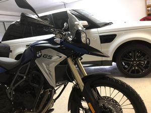 Bmw F800GS Motorcycle for Sale in Apopka, FL