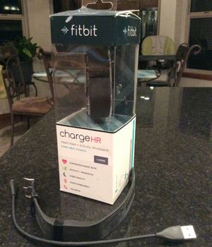 FitBit Charge HR for Sale in Rose Hill, KS