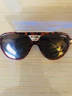 LACOSTE Sunglasses for Sale in Las Vegas, NV