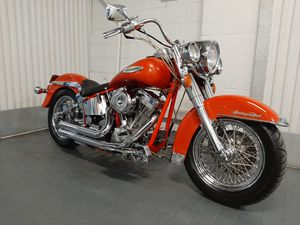 Custom Built Softail for Sale in Queens, NY